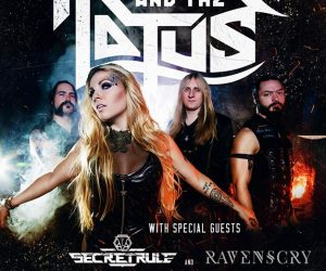 Direct support to Kobra and the Lotus!