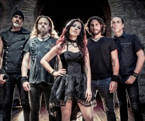 Secret Rule signs Pride & Joy Music for the new album!