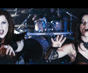 Secret Rule feat. Ailyn Giménez from Sirenia